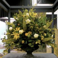 14/04/2005: Floralies Gantoises