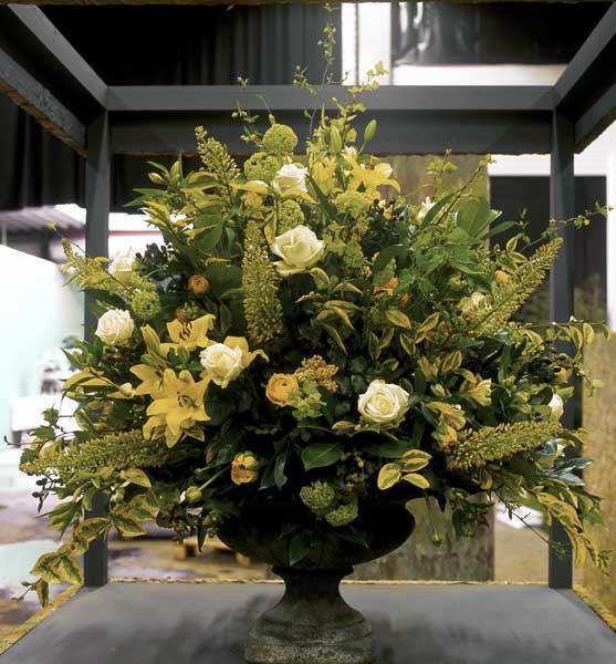 Gentse floraliën Stand BFAS 05