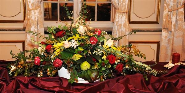 20111117 Kersttentoonstelling Bloemen en kunst 20