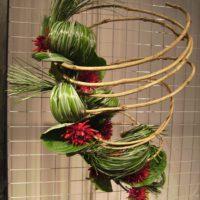 25/09/2008: 10ème Concours International d'Art Floral à Meise