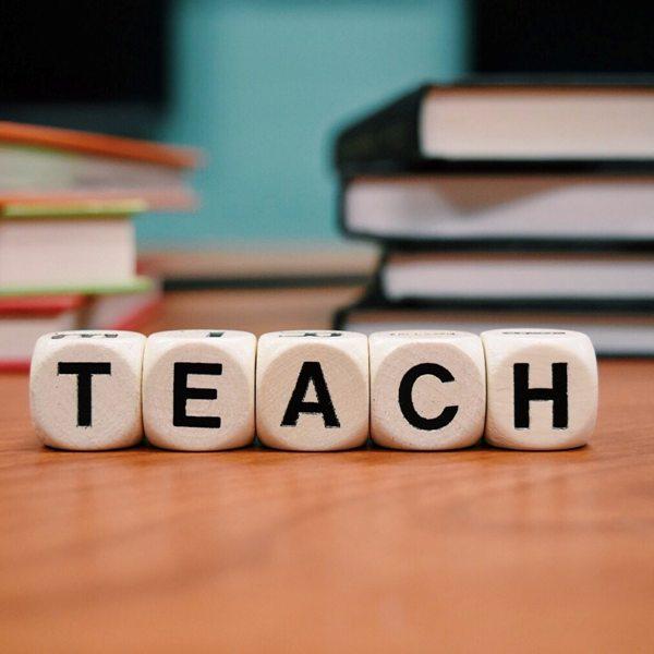 12 mai : Test professeurs traditionnel 2 degré