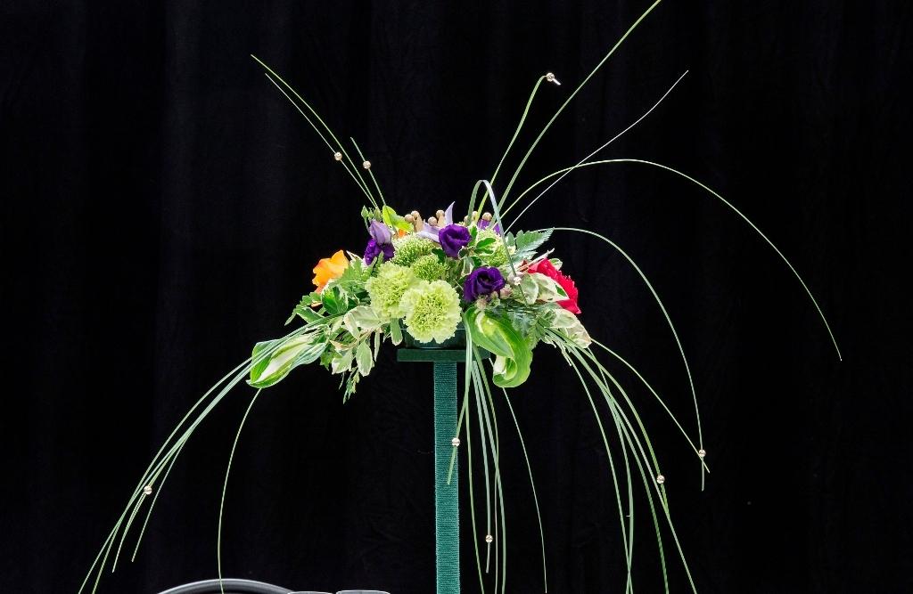 Link naar andere verenigingen RBAFS Royal Belgian Flower Arrangement Society
