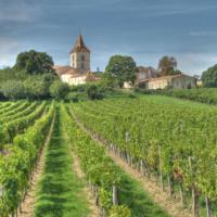 3 mei tot 10 juni: Nationale Reis RBFAS in de Gironde
