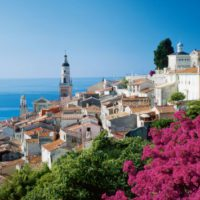 Vendredi 28 mai au 4 juin 2021: Voyage National RBFAS à la Côte d'Azur